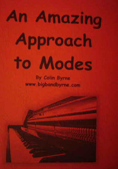 An Amazing Approach to Modes